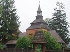 Дві старовинні дерев′яні церкви на Прикарпатті отримали дипломи ЮНЕСКО