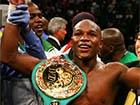 Флойд Мейвезер став «Боксером року» за версією WBC