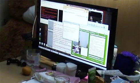 Харків′янин заробив на онлайн-порностудії мільйон гривень - фото