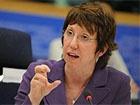 Кетрін Ештон, представник ЄС, засуджує силові дії української влади