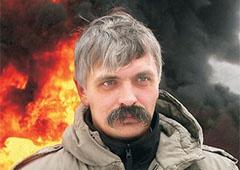 Корчинський у міжнародному розшуку - фото