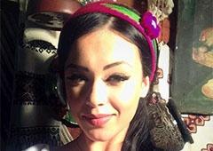 Марія Яремчук представлятиме Україну на Євробаченні-2014 - фото