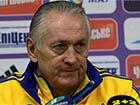Михайло Фоменко залишається тренером національної збірної з футболу
