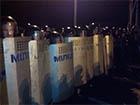 Міліція перекрила під′їзди до Межигір′я