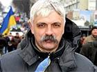 МВС: безчинства на Банковій творили 300 «братків» Корчинського