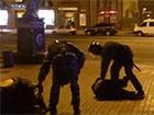 МВС: міліція перевищено застосовувала силу у відповідь