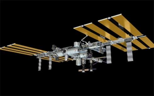 NASA: на МКС вийшла з ладу система охолодження - фото