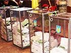 Оброблено майже 70% протоколів на виборах у 5 «проблемних» округах