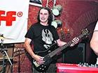Петро Цимбал, екс-гітарист Green Grey, за наркотики засуджений на 9 років ув′язнення