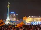 Поблизу Майдану Незалежності померла людина