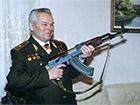 Помер творець АК Михайло Калашников