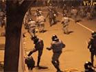 Прокуратура зайнялася побиттям журналістів міліцією на Банковій