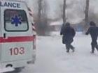 Прокуратура зайнялася винними у блокуванні проїзду міліції з Василькова до Києва