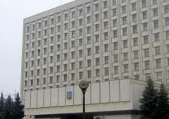 Регіонали у Київській облраді не підтримала Януковича - фото