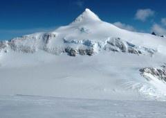 Рекорд холоду на Землі – мінус 91,2 градусів - фото