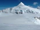 Рекорд холоду на Землі – мінус 91,2 градусів