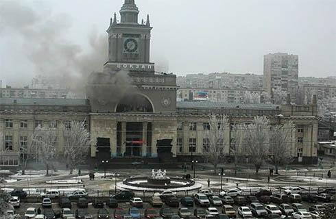 Теракт у Волгограді: внаслідок вибуху на вокзалі загинуло 14 людей - фото