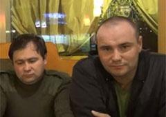 У Києві стріляли в активіста «Дорожнього контролю» - фото