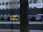 У Василькові заблокували автобуси з «Беркутом» які збираються на Київ