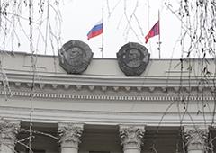 У Волгограді оголошено п′ятиденний траур - фото