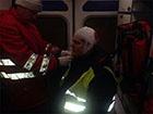 Внаслідок нічного «зачищення» Майдану постраждало 30, госпіталізовано 15 осіб