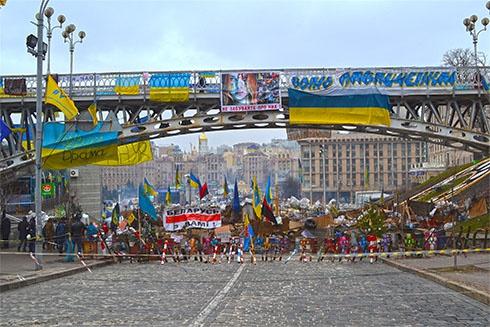 19 січня у Києві знову відбудеться Народне віче - фото