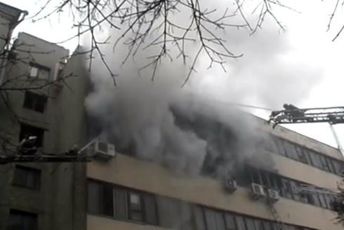 8 людей загинули у Харкові на заводі «Хартрон» - фото