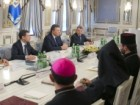 Або «по-хорошому», або «по-закону» збирається зупинити протистояння на Грушевського Янукович