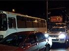 Автомайдан «поламався» навколо «Беркуту», який сьогодні під судом побив людей