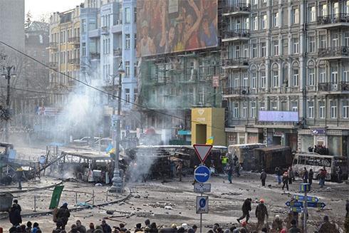 Для 10 підозрюваних у заворушеннях на Грушевського вимагають арешту - фото