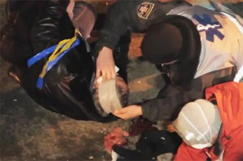 Генпрокуратура визнала побиття міліцією 27 журналістів (список) - фото