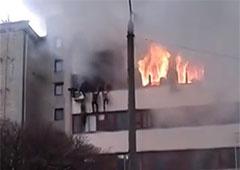 Харківська прокуратура шукає підозрюваного у пожежі на «Хартроні» директора ювелірного заводу - фото