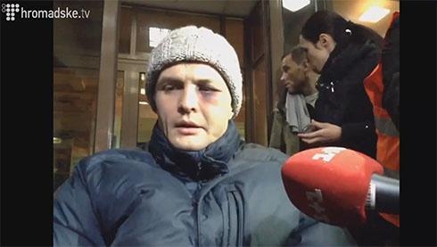 Ігор Луценко знайшовся, він у лікарні - фото