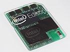 Intel представив комп′ютер розміром із SD-картку