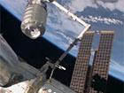 «Лебідь» успішно пристикувався до МКС