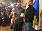 Михайло Гаврилюк розповів, як над ним знущався «Беркут»