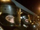 Прокуратура взялася за побиття Луценка та застосування сили Беркутом, міліція ж взялася за мітингувальників