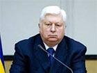 Пшонка обіцяє «пом′якшення» затриманим активістам, якщо пікетувальники звільнять вул Грушевського