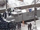Ще одне відео знущань міліціонерів над Михайлом Гаврилюком
