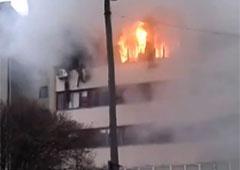 ШОК: Як насправді гасили пожежу на «Хартроні» у Харкові - фото