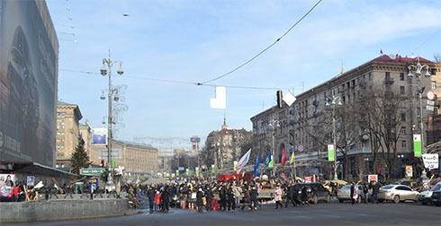 Штаб національного спротиву оголошує мобілізацію на 15 січня - фото