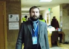 Суд ув′язнив журналіста газети ВО «Свобода» - фото