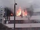 У прокуратури є дві версії пожежі на «Хартроні»