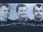 «Васильківських терористів» засуджено до 6 років позбавлення волі