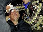 Юрію Луценку міліціонери розбили голову