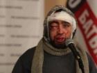 Звірства міліції на Грушевського: побили, роздягли та на морозі облили водою