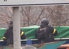 Ескадрони смерті Януковича – відео - фото