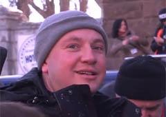 МВС взялося за Євгена Жиліна та його «Оплот» - фото
