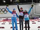 Першу медаль у Сочі принесла Україні Віта Семеренко