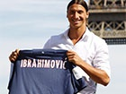 Самий високооплачуваний футболіст у світі – Ібрагімович
